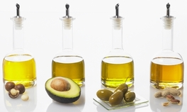 All about Cooking Fats & Oils